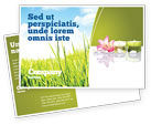 Careers/Industry: SPA Treatment Postcard Template #03328