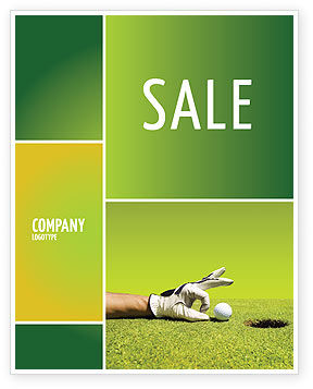 Business Concepts: One Step Sale Poster Template #03465
