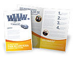 Technology, Science & Computers: Modello Brochure - Web #03493