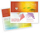 Abstract/Textures: Cycle Brochure Template #03577