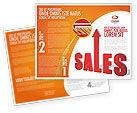 Business: Templat Brosur Penjualan #03579
