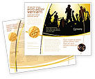 Careers/Industry: Ensemble Brochure Template #03657