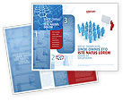 Education & Training: Public Meeting Brochure Template #03687