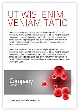 Erythrocytes Ad Template