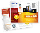 Business Concepts: Winner Place Brochure Template #03765