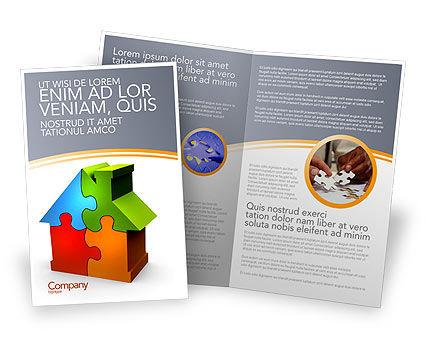 real estate brochure design. Real Estate Property Brochure