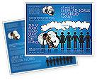 Business Concepts: Modelo de Brochura - área mental #03839
