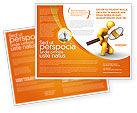 3D: Particulars Brochure Template #03847