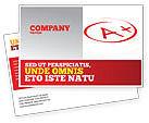 Education & Training: Excellent Grade Postcard Template #03851