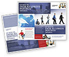 Business Concepts: Onderwijs En Ontwikkeling Brochure Template #03880