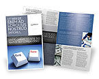 Business Concepts: eCommerce Brochure Template #03949