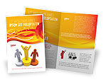 Consulting: First Prize Brochure Template #03953