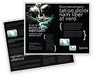 Medical: Major Surgery Brochure Template #03979
