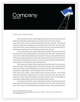 New Hope Letterhead Template