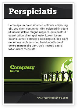 Global: World Unity Ad Template #04151