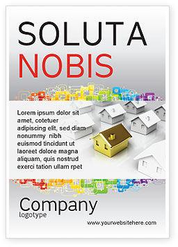Careers/Industry: Modelo de Anúncio - casa privada #04214