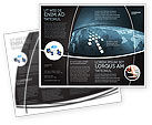 Global: Interactivity Brochure Template #04321