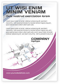 Telecommunication: Multicomputer System Ad Template #04331