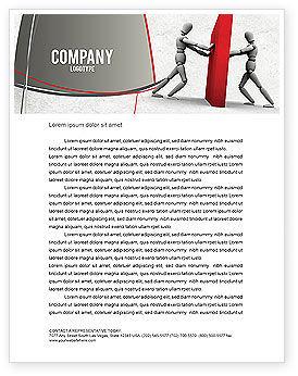 Business Concepts: Modello Carta Intestata - Resistenza #04366
