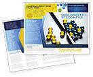 Business Concepts: Modello Brochure - Filtraggio #04499