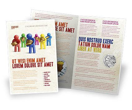 Loans Brochure Template