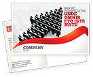 Careers/Industry: Modello Cartolina - Successi amministrativi #04775