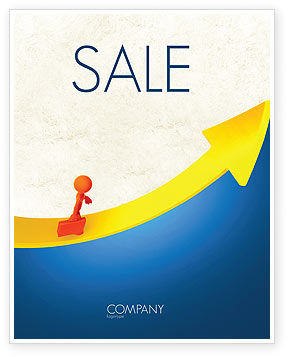 Improvement Sale Poster Template, 04786, Careers/Industry — PoweredTemplate.com