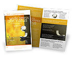 Careers/Industry: Modello Brochure - Design sostenibile #04962