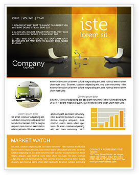 Careers/Industry: Modelo de Newsletter - design sustentável #04962