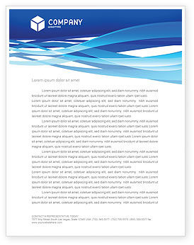 business letter head avatars in the letterhead template 20747