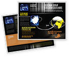 Global: Ingeplugd Brochure Template #05153