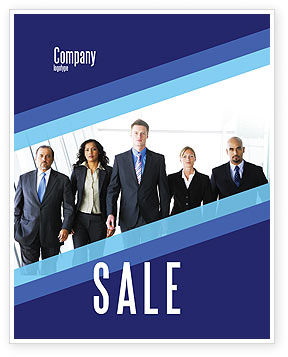 Business: Modello Poster - I professionisti #05332