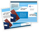 Education & Training: Journals Brochure Template #05407