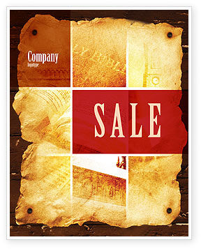 Holy Scripture Sale Poster Template, 05416, Religious/Spiritual — PoweredTemplate.com
