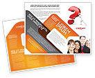 Consulting: Plantilla de folleto - pregunta #05578