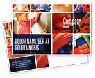 Education & Training: Primary School Postcard Template #05730