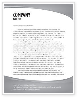 Medical: Medical Textbooks Letterhead Template #05985