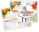 Careers/Industry: Welcoming Billboard Brochure Template #06333