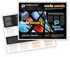 Careers/Industry: Image Store Brochure Template #07060