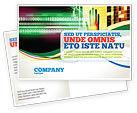Technology, Science & Computers: Modello Cartolina - Identificazione del computer #07067