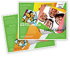 Careers/Industry: Students Team Brochure Template #07551