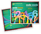 Education & Training: Modello Brochure - Dare punti #07577