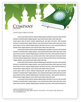 Coran letterhead template layout for microsoft word adobe coran letterhead template spiritdancerdesigns Images