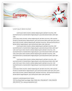 Careers/Industry: Templat Kop Surat Jaringan Masyarakat #07795