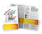 Business Concepts: Archers Brochure Template #07800