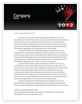 Business: Templat Kop Surat Nm Speedometer #08353