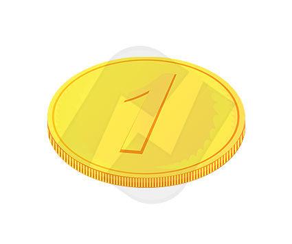 Coin Clip Art title=