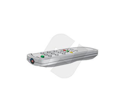 Remote Control Clipart #00099