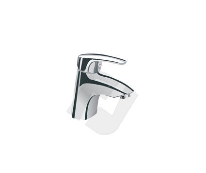 Tap Vector Clip Art, 00143, Objects and Equipment — PoweredTemplate.com