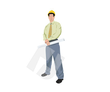 People: Clip Art - construtor #00183